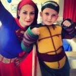childrens entertainer basildon1