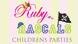 Ruby Rascals Children's Parties in Basildon, Essex