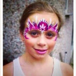 Ruby Rascals Childrens Parties Face Painting