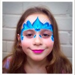 Ruby Rascals Face Painting